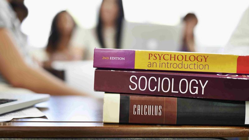 Do you like helping people? Learn more about the Psychology course