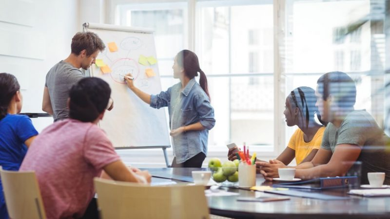 11 practical tips for entrepreneurship in college