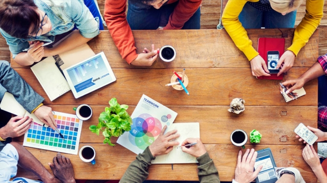 Have Marketing as one of your undergraduate course options