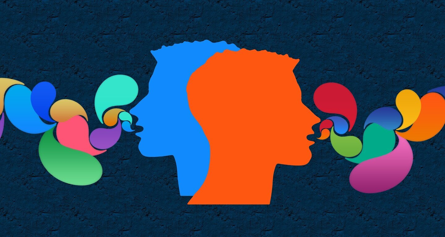 Connected Speech Pathology | Online Speech Therapy