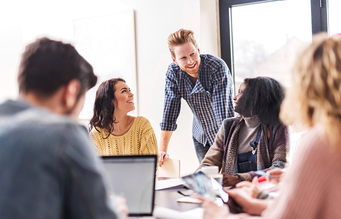 Career - CREALOGIX - The Leader for the Digital Bank