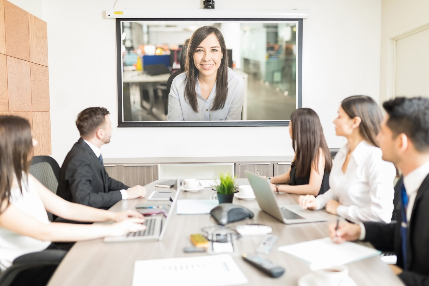 A successful video interview - Do you know how to conduct them?